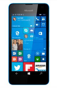 Microsoft Lumia 050
