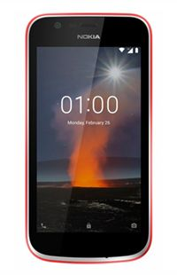 Nokia 1 - цена, характеристики (Specifications) смартфона Nokia 1