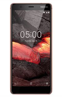 Nokia 5.1 (2018) - цена, характеристики (Specifications) смартфона Nokia 5.1 (2018)