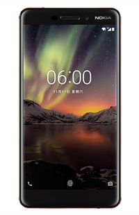 Nokia 6 (2018) - цена, характеристики (Specifications) смартфона Nokia 6 (2018)