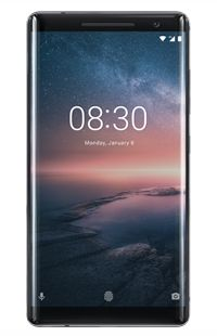 Nokia 8 Sirocco - цена, характеристики (Specifications) смартфона Nokia 8 Sirocco