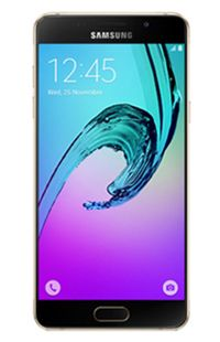Samsung Galaxy A5 (2016) - цена, характеристики (Specifications) смартфона Samsung Galaxy A5 (2016)