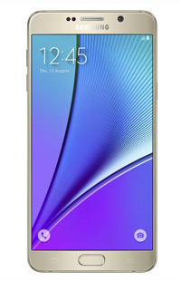 Samsung Galaxy Note 5 - цена, описание, купить Samsung Galaxy Note 5