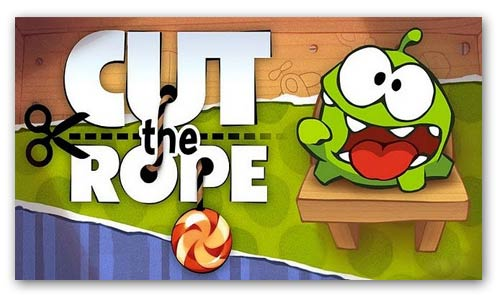 Cut the Rope (2012)