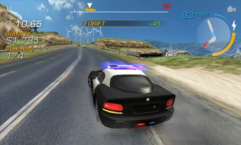 Need for Speed: Most Wanted (2012) — Википедия