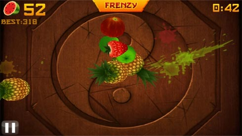 fruit vs vegetable fruit ninja games