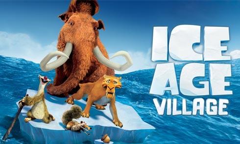 Ice Age - Scrat's World 1.0.0 Загрузить APK для …