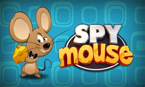 SPY Mouse - шутка на Windows Phone