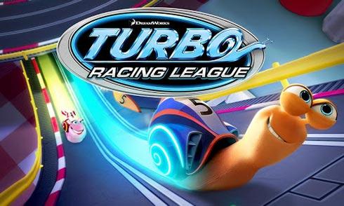 Turbo Racing League - проказа чтобы Windows Phone