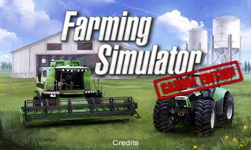 фермер симулятор на телефон скачать