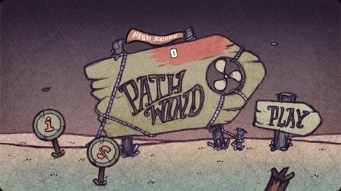 PathWind шутка про Nokia N9