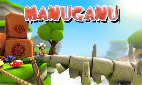 Игра Manuganu к Nokia Lumia 020