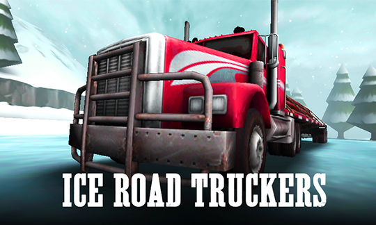 Ice Road Truckers - удовольствие на Windows Phone