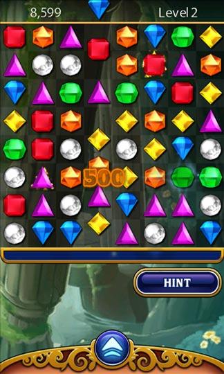 Bejeweled Classic – Приложения в Google Play