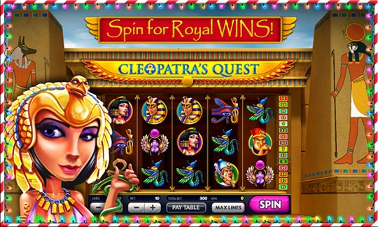 Play for FREE! Win Real Money!