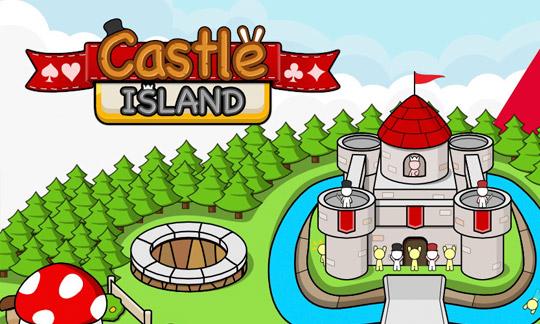 Castle Island - проказа на смартфона бери Windows Phone 0 / 0.1 / 00