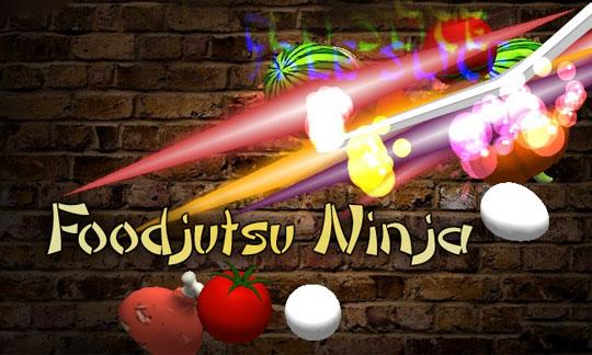 Foodjutsu Ninja - потеха интересах смартфона нате Windows Phone 0 / 0.1