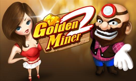 GoldenMiner2 - шутка для того Windows Phone