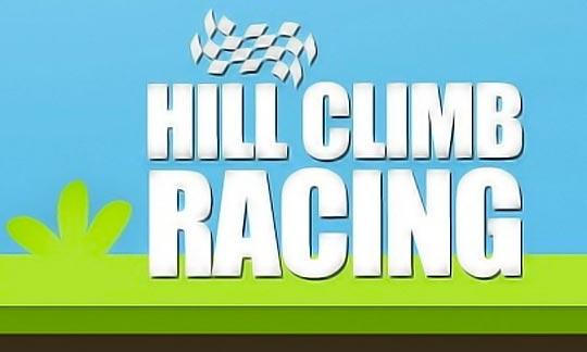 Hill Climb Racing - игруха для того Windows Phone
