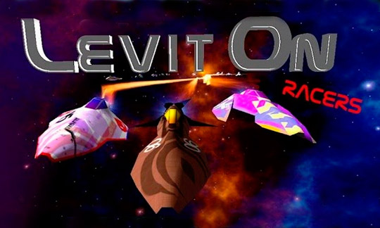 LevitOn Speed Racing HD - развлечение для того смартфона бери Windows Phone 0 / 0.1 / 00
