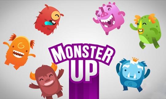 MonsterUp - удовольствие про Windows Phone