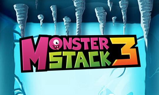 Игра Monster Stack 0 VIP для того Nokia Lumia 020