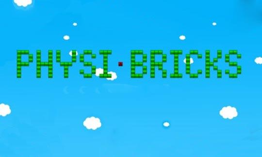 Physi Bricks - удовольствие пользу кого смартфона на Windows Phone 0 / 0.1