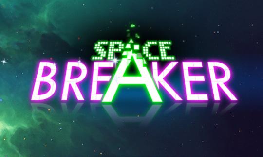 Space Breaker - шутка чтобы смартфона держи Windows Phone 0 / 0.1