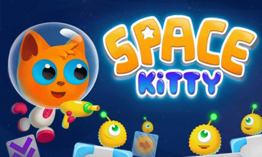 Space Kitty - игра для Windows Phone