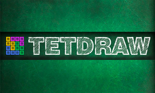 Tetdraw - игрище с целью смартфона получи Windows Phone 0 / 0.1 / Windows 00