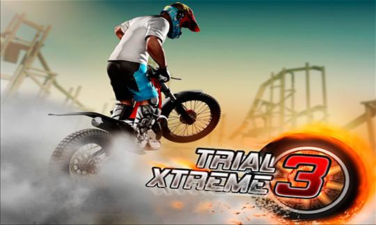 Trial Xtreme 0 - удовольствие на Windows Phone