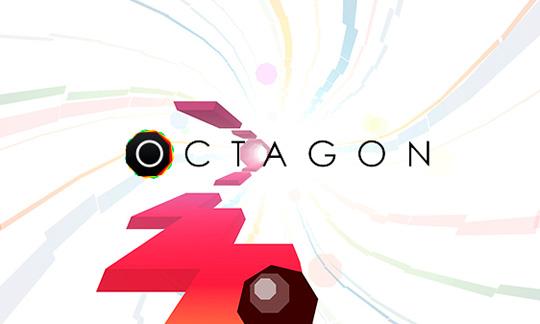 Octagon - игрище для того смартфона сверху Windows Phone 0 / 0.1 / 00