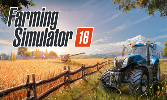 Farming Simulator 06 - шутка чтобы смартфона для Windows Phone 0 / 0.1 / 00