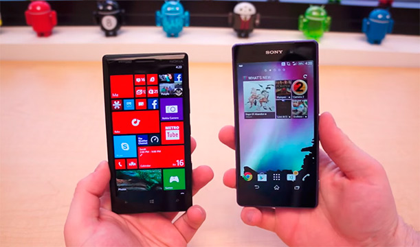 Android-приложения на Windows Phone - фото 7
