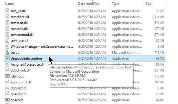 Слухи: Microsoft планирует ввести платную подписку на Windows 10