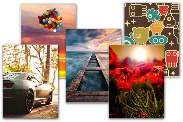 Подборка картинок 040x320 пикселей для телефона №13